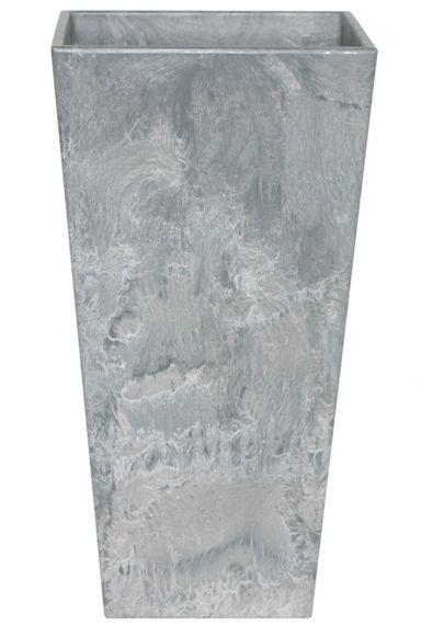 Artstone - Ella vase grau hoch