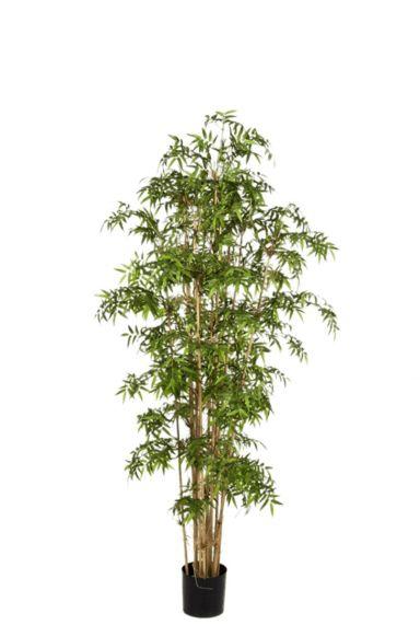 Bamboe boom kunstplant