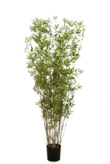 Bamboe plant kunstboom