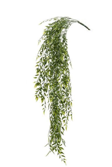 Bamboo kunst tak plant