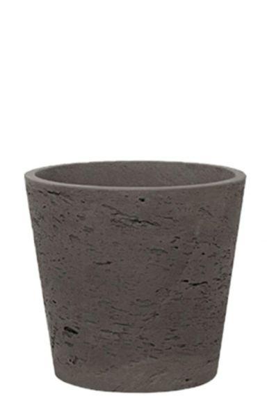 Betonlook pottery pots