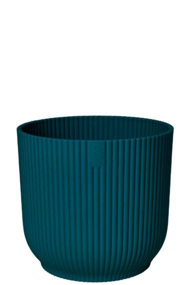 Blauwe elho vibes fold potten
