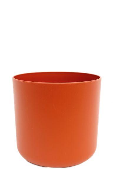 Elho B.For Soft terracotta rund