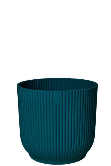 Elho Vibes Fold Blau Topf