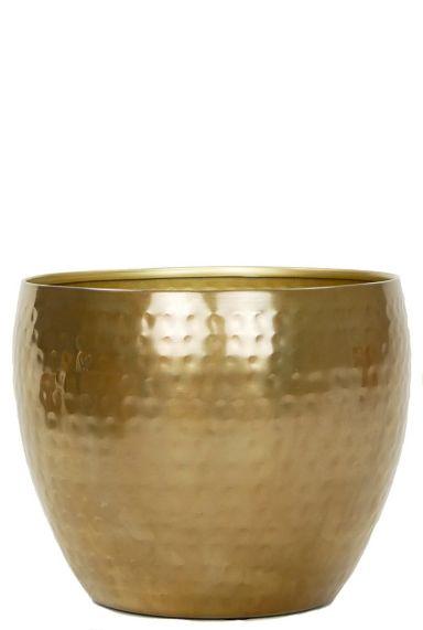 Ter Steege Kody gold - L Topf