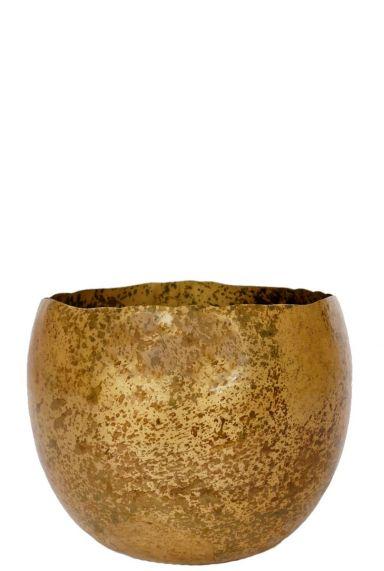 Ter Steege Ellen Bras gold- M topf metall