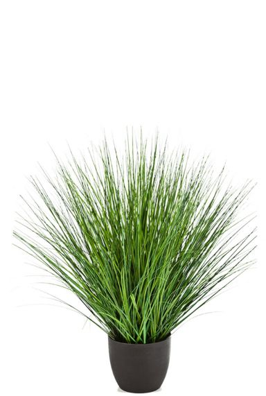 Grasplant kunstplant