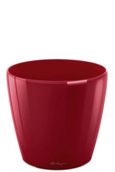Lechuza Classico - Scarlet Rot Pflanzgefäss