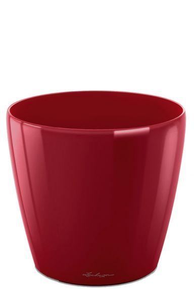 Lechuza Classico - Scarlet Rot Topf