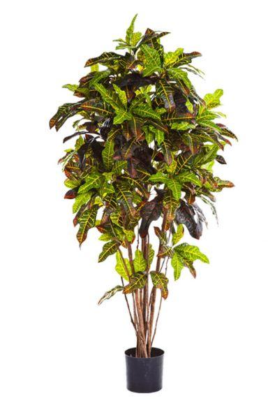 Kunstplant croton