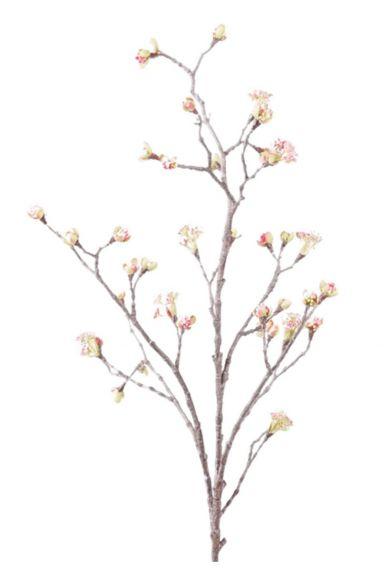 Kunsttak roze
