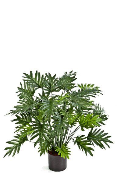 Philodendron kunstplant
