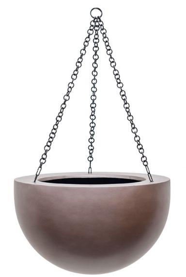 Baq Gradient bowl matt kaffee Hänger