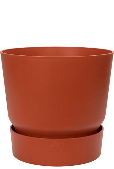 Pflanzgefäss terracotta