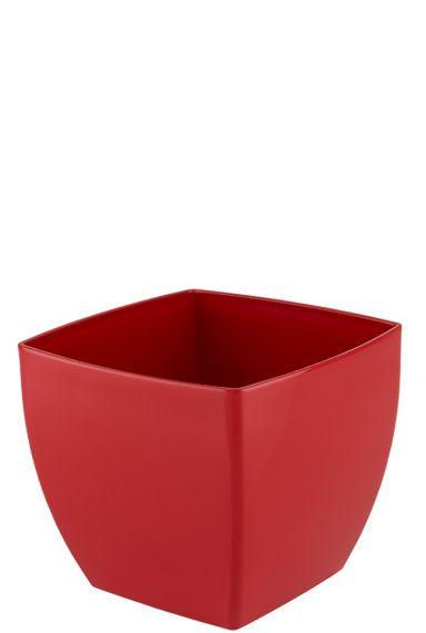 Artevasi Siena Rot viereckig