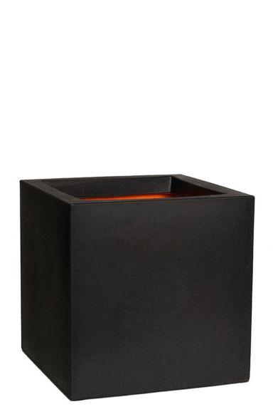 Capi Urban NL schwarz viereckig topf