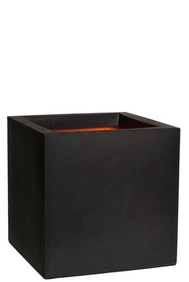 Capi Urban NL topf schwarz viereckig