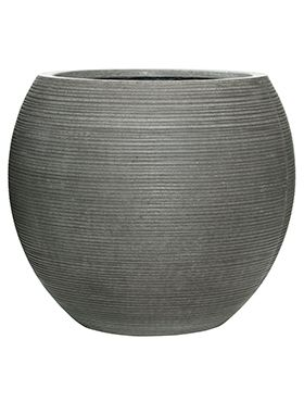 Fiberstone Ridged Dark Grey