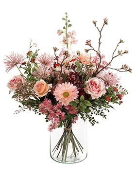 Bouquet mistic summer