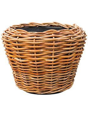 Drypot Rattan (thick)