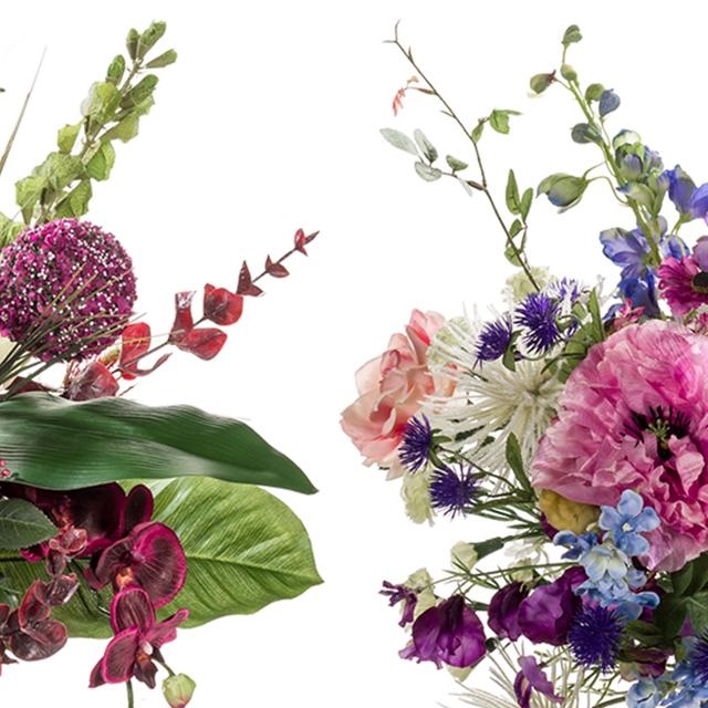 Kunstblumen kaufen?